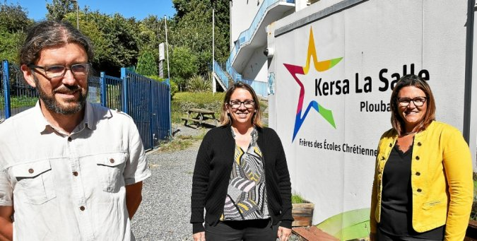 Un nouveau directeur à Kersa